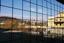 Prison Break Slovenija, Ljubljana, Slovenia
