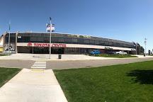 Toyota Center, Kennewick, United States