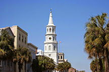 Lowcountry Walking Tours, Charleston, United States