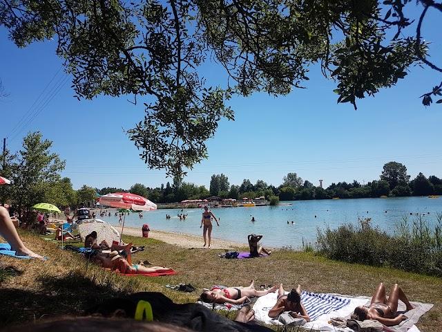 Lac de la Tille