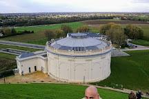 Memorial Waterloo 1815, Braine-l'Alleud, Belgium