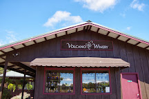 Volcano Winery, Volcano, United States