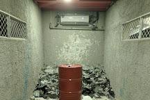The Smash Room, Dubai, United Arab Emirates
