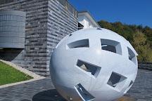 Centre Durrenmatt Neuchatel CDN, Neuchatel, Switzerland