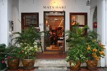 Mata-Hari Antiques, Singapore, Singapore