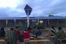 Our Lady of Kibeho Shrine, Kibeho, Rwanda