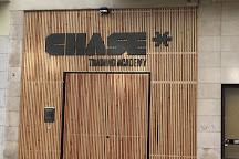Chase Training Academy, Lisbon, Portugal