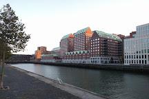 Q-Park Maastoren, Rotterdam, The Netherlands