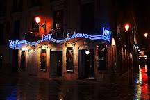 Club Joy Eslava, Madrid, Spain