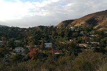 Hollywood Hills, Los Angeles, United States