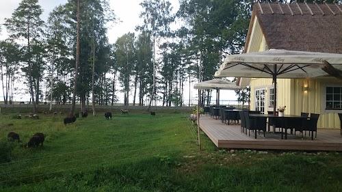 Ranna Villa kohvik