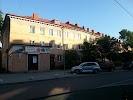ул. Карла Маркса, проспект Мира на фото Калининграда
