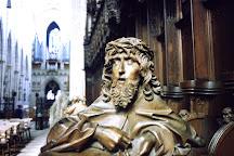 Ulmer Münster, Ulm, Germany