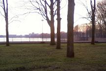Sloterplas, Amsterdam, The Netherlands
