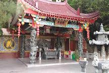 Centipede Temple, Seremban, Malaysia