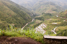 Tam-an Village, Banaue, Philippines