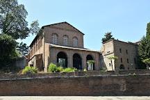 Basilica di Santa Balbina, Rome, Italy