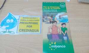 Agencia Mibanco Chosica 1