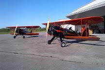 Ottawa Biplane Adventures, Ottawa, Canada
