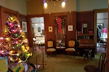 Hearthstone Historic House Museum, Appleton, United States