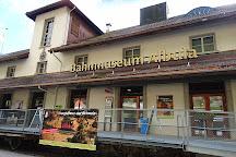 Bahnmuseum Albula, Bergun, Switzerland