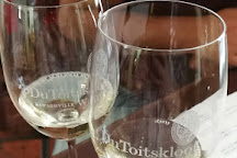 Du Toitskloof Wines, Rawsonville, South Africa