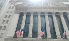 The Fulton Center new-york-city USA