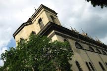 Church of the Jesuits, Lviv, Ukraine