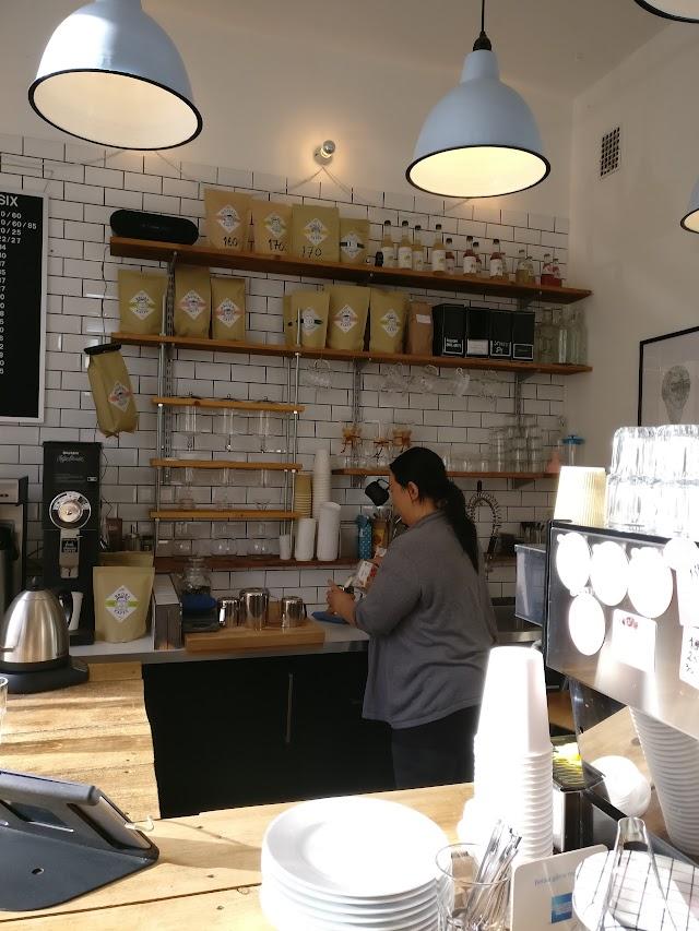 Cafe No.6