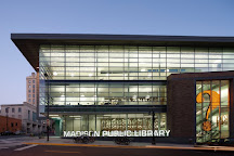 Madison Public Library, Madison, United States