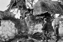 Irish Famine Exhibition, Dublin, Ireland