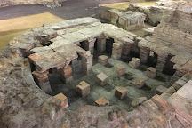Billingsgate Roman Bath House, London, United Kingdom