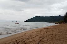 Carolina Beach, Padang, Indonesia
