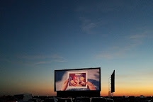 Stars and Stripes Drive In Theatre, New Braunfels, United States