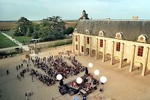 Chateau d'Oiron, Oiron, France