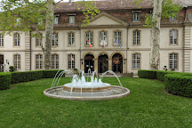 Musee du Papier Peint, Rixheim, France