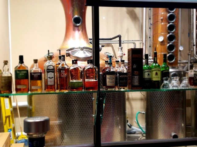 Wheat State Distilling