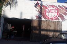 The Union, Playa del Carmen, Mexico