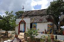 Mirador de Muna, Muna, Mexico