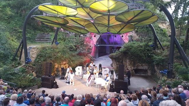 Openluchttheater Valkenburg
