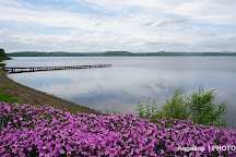 Lake Kutcharo, Hamatonbetsu-cho, Japan