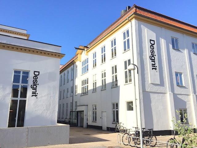 Designit Copenhagen