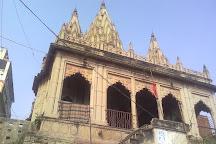 Assi Ghat, Varanasi, India