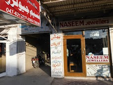 Naseem Jewellers chiniot