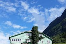 Singerheimen, Stryn, Norway