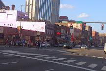 Music Row, Nashville, United States