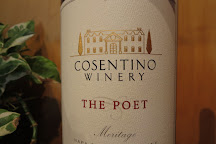Cosentino Winery, Yountville, United States