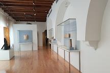 Amparo Museum (Museo Amparo), Puebla, Mexico