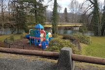 Howard Miller Steelhead Park, Rockport, United States