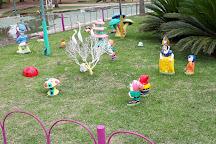 Parque Municipal de Barueri, Barueri, Brazil